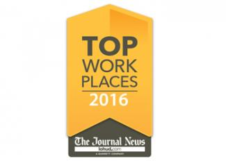 MHA Named Top Workplace by The Journal News