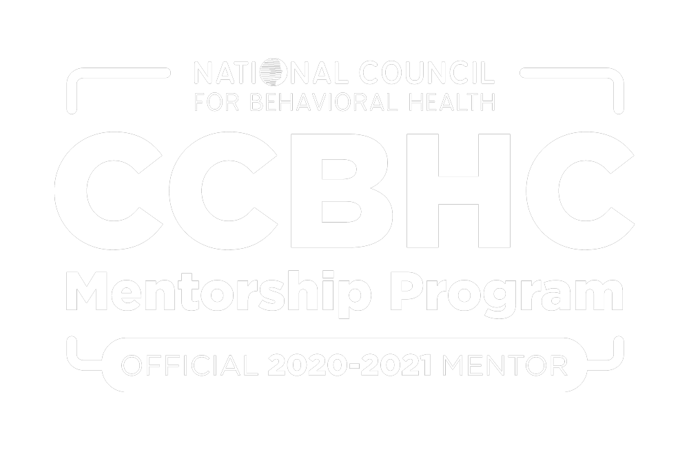 CCBHC Mentor
