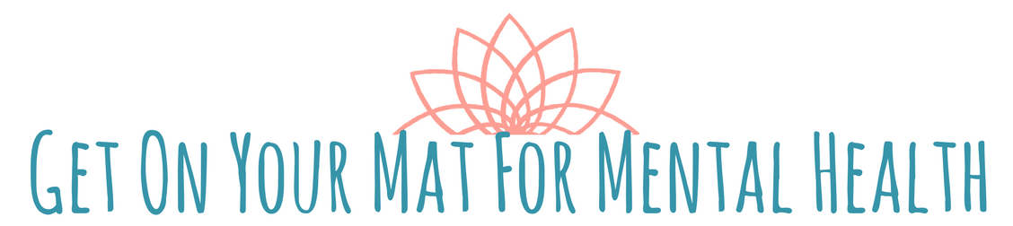 Get On Your Mat For Mental Health