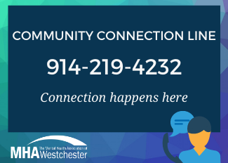Community Connection Line