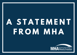 A Statement from MHA